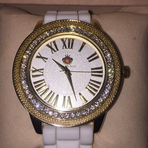 Accessories - Swarovski Crystals Watch